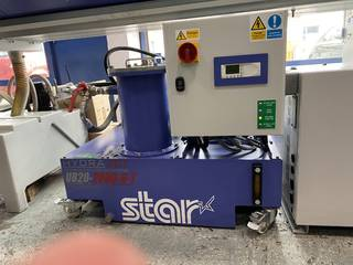 Esztergagép Star SR 20 R -4