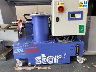 Esztergagép Star SR 38-11