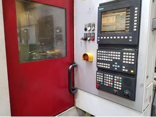 Marógép Starrag Heckert CWK 400 D, Gyárt. é.  2000-1