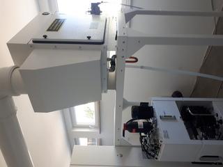 Köszörűgép Studer Favorit 1044-7