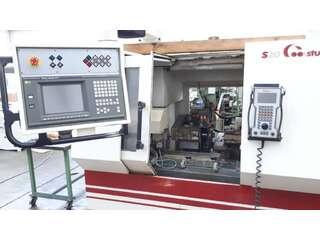 Köszörűgép Studer s 20 cnc - MS-0