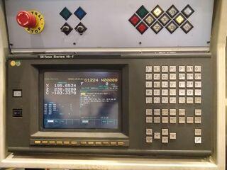 Köszörűgép Studer s 20 cnc - MS-2