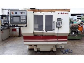 Köszörűgép Studer s 20 cnc - MS-3