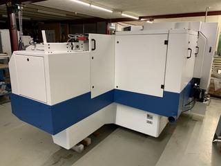 Köszörűgép Studer S 33 CNC-7