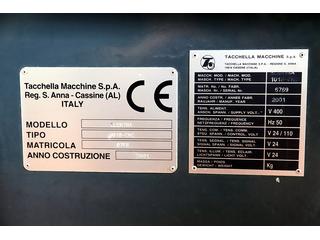 Köszörűgép Tacchella 1018-1