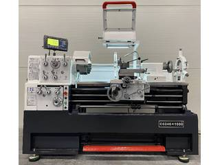 ToRen C 6246 x 1000 hagyományos eszterga-1