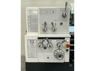 ToRen C 6246 x 1000 Vario hagyományos eszterga-5