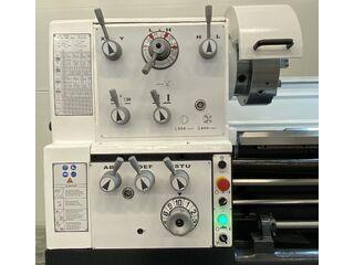 ToRen C 6256 E x 2000 Vario hagyományos eszterga-2
