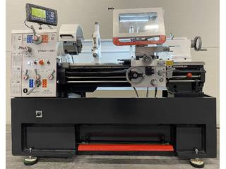 ToRen CD 6241 x 1000 hagyományos eszterga-0