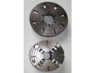 ToRen CD 6241 x 1000 Vario hagyományos eszterga-7
