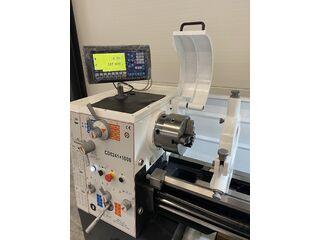 ToRen CD 6241 x 1500 hagyományos eszterga-5