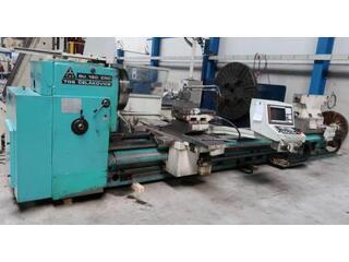 Esztergagép TOS SU 150 CNC 5000-0