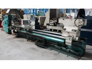 Esztergagép TOS SU 150 CNC 5000-1