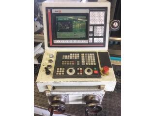 Esztergagép TOS SU 150 CNC 5000-5