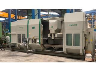 Marógép Unisign Unipro 5 - P, Gyárt. é.  2002-3