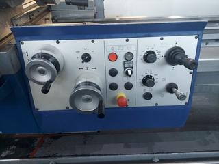 Esztergagép Weiler C 50-6