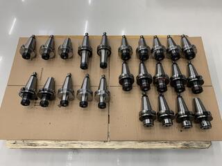 Werkzeugaufnahmen BT 50 Kiegészítők használt-3