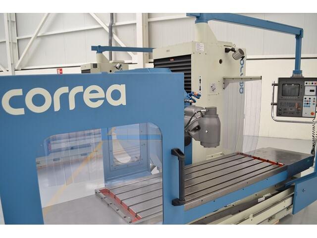 További képek Correa CF22 Bed marógép