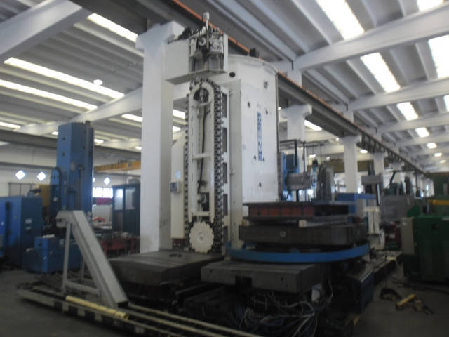 További képek Forest Line Modumill MH Fúró gép