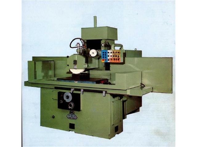 További képek Köszörűgép GER RSA 650 überholt