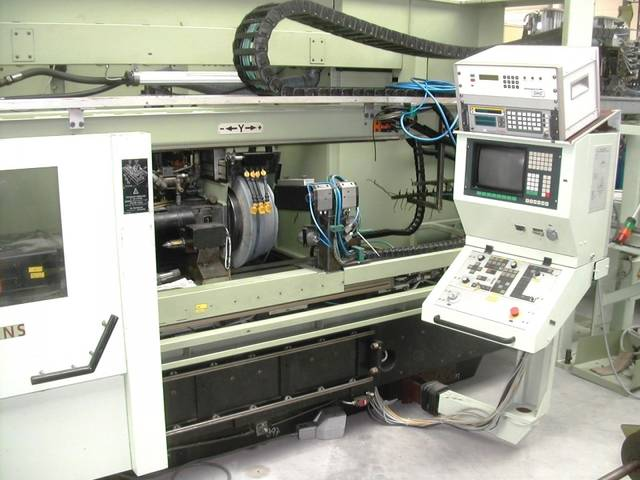 További képek Köszörűgép Kartstens K 58-1 SL 1000