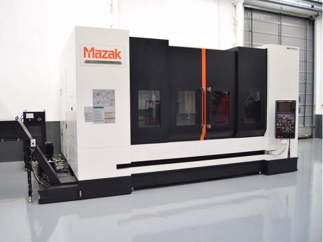 További képek Marógép Mazak VTC 820 / 30, Gyárt. é.  2013
