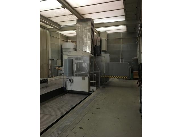 További képek Marógép Mecof Speedmill 2000, Gyárt. é.  1995
