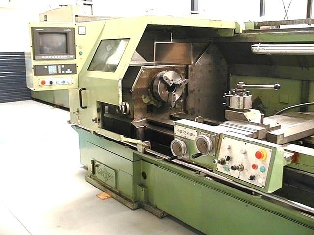További képek Esztergagép Poreba PBR T 30 SNC x 3000