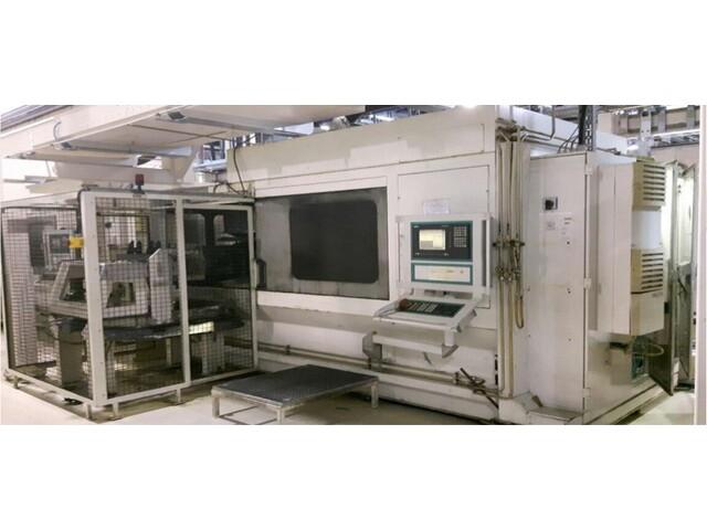 További képek TBT BW  200-2 SO Mély lyuk fúrógépek