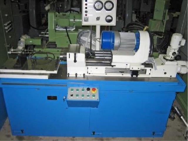További képek TBT T 120 - 3 - 250 Mély lyuk fúrógépek