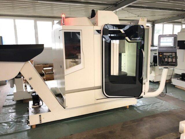 További képek Marógép DMG Mori DMU 50 eco, Gyárt. é.  2013