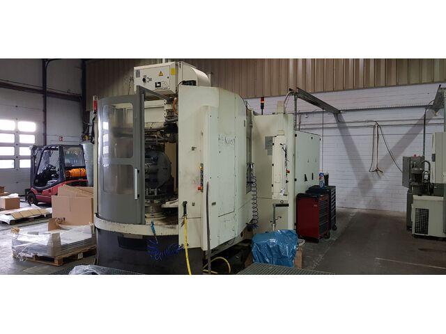 További képek Marógép Heller MC 25, Gyárt. é.  2003