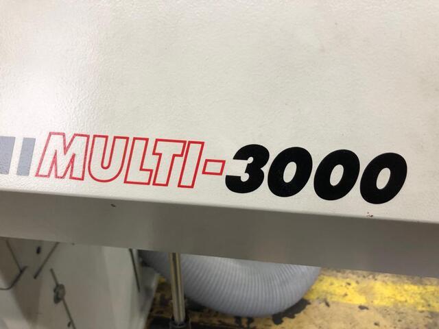 További képek SAMSYS Multi 3000 Kiegészítők használt